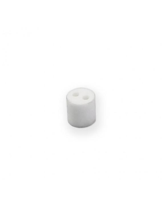 Porcelaine pour câble de cartouche de chauffe pour CV/CH20